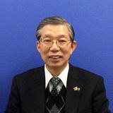 株式会社みたか商事代表取締役広田聰の顔写真です。