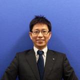 株式会社みたか商事専務取締役広田一郎の顔写真です。