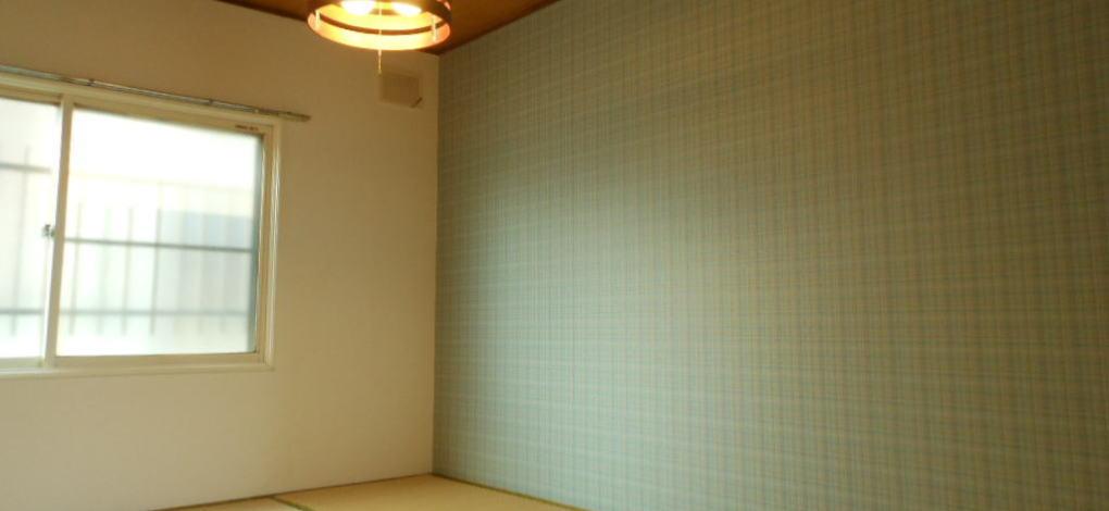 第三美和ハウス(102)の和室