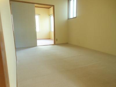 コーポエンゼル202(札幌市白石区の2DKの賃貸部屋)