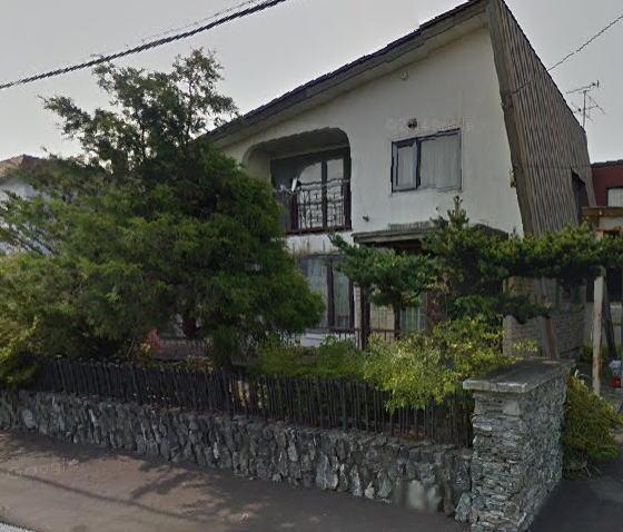札幌市白石区菊水元町の貸戸建