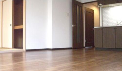 むつみパークマンション(106)