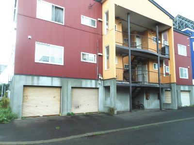 札幌市白石区の3LDKの賃貸部屋