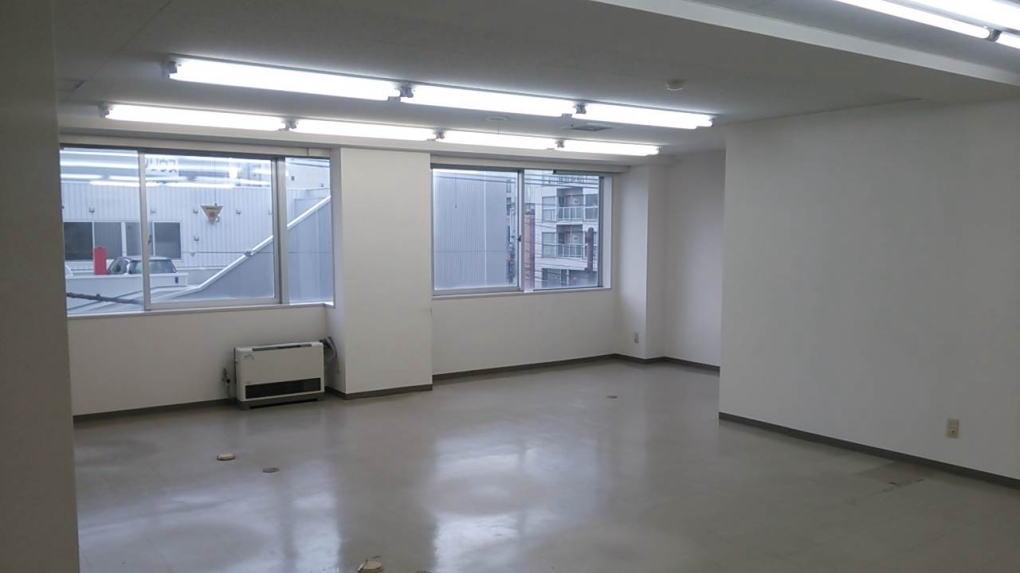 札幌市中央区南5条西6丁目の貸事務所・テナント - 次田ビル(301)