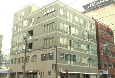 次田ビル(305)-札幌市中央区の貸事務所
