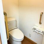 中2階部屋トイレ